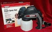 KRAUSE & BECKER Airless Sprayer PAINT SPRAY GUN